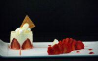 Le fraisier