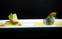 Paupiette_Limande - chlorophylle - légumes du sud
